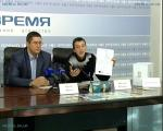 При поддержке партии «Україна Майбутнього» организация «Допоможемо дітям» открылась в 20 областных центрах Украины