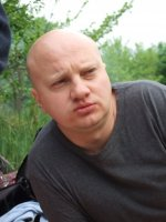 Владимир Шабалтас - пропавший без вести...