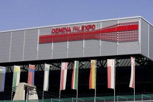 Женевский автосалон открыт для СМИ