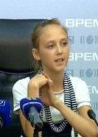 Луиза Бекетова, детский Омбудсмен