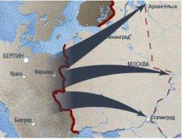 22 июня: кто и за что обвиняет СССР в трагедии Великой Отечественной войны?
