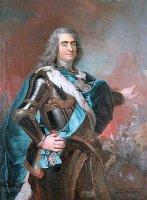 Август II Сильный Курфюрст Саксонии 1694 — 1733